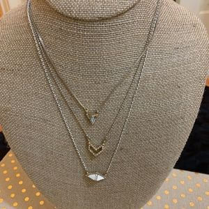 Chloe + Isabel Convertible Pendant Necklace